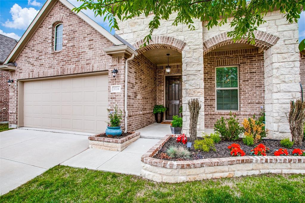 1724 Jace  Drive, McKinney, Texas 75071 - Acquisto Real Estate best plano realtor mike Shepherd home owners association expert