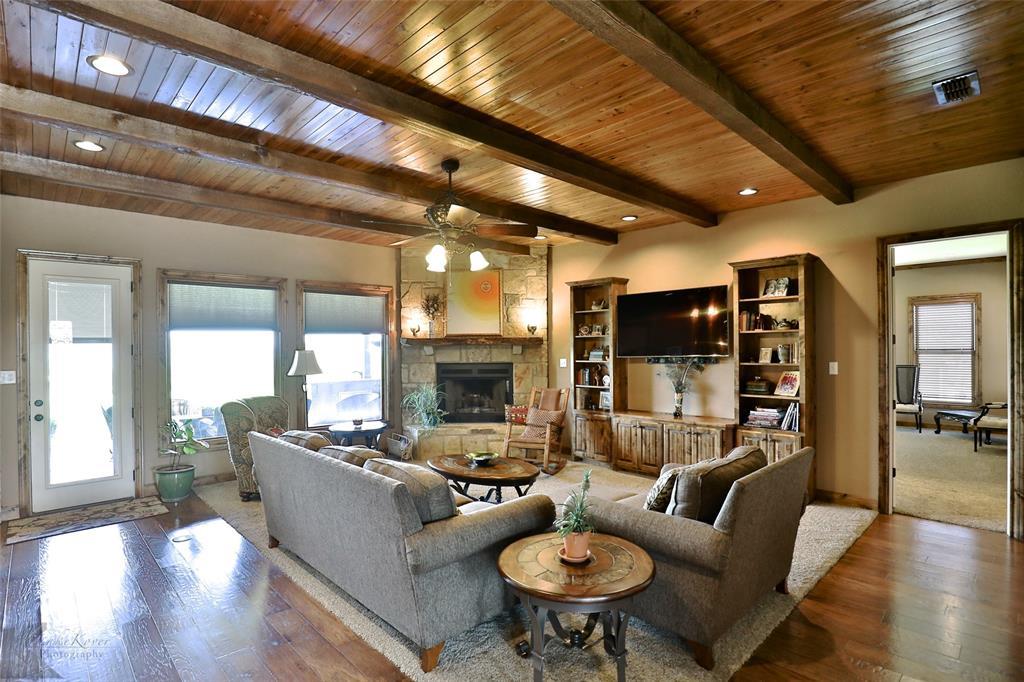 274 Edge Cliff  Court, Abilene, Texas 79606 - acquisto real estate best highland park realtor amy gasperini fast real estate service