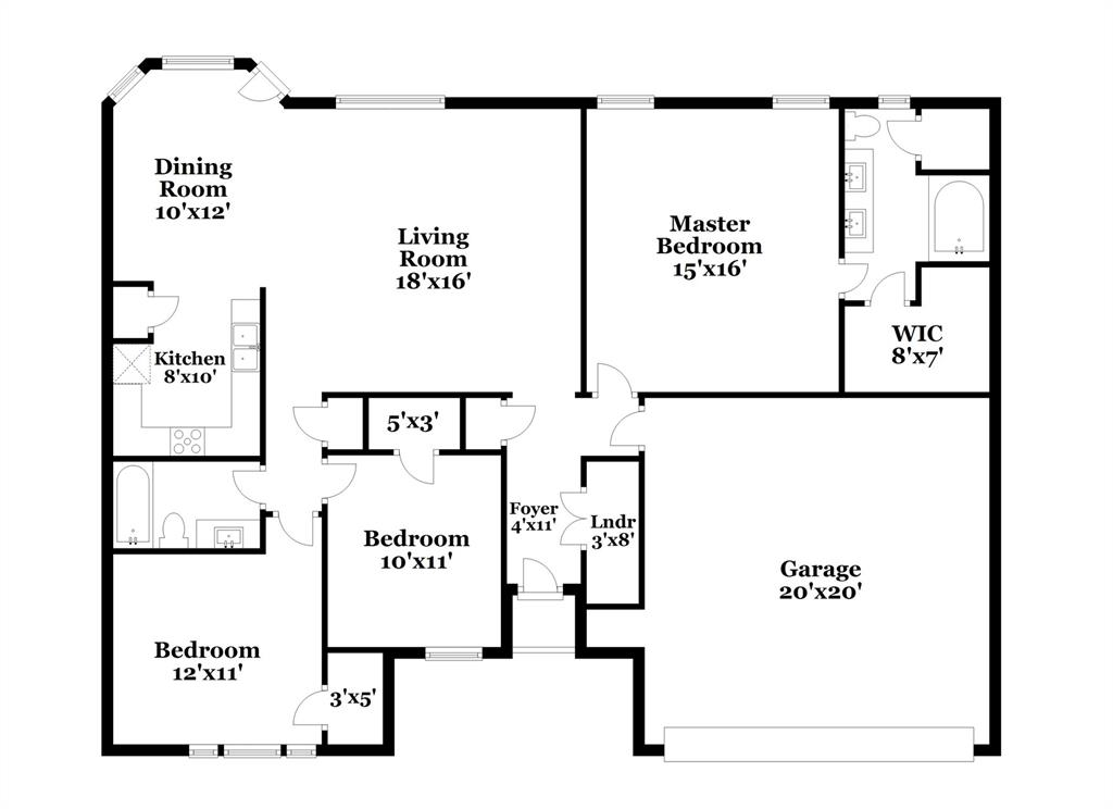 120 Meadow View  Lane, Anna, Texas 75409 - Acquisto Real Estate best mckinney realtor hannah ewing stonebridge ranch expert