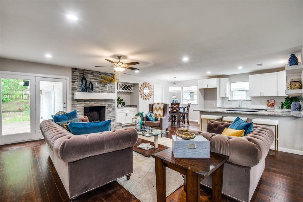 2948 Golfing Green  Drive, Farmers Branch, Texas 75234 - acquisto real estate best style realtor kim miller best real estate reviews dfw
