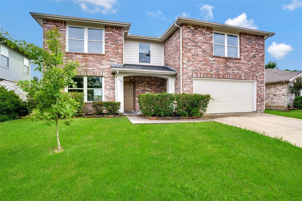 2621 Sundance  Drive, McKinney, Texas 75071 - Acquisto Real Estate best frisco realtor Amy Gasperini 1031 exchange expert