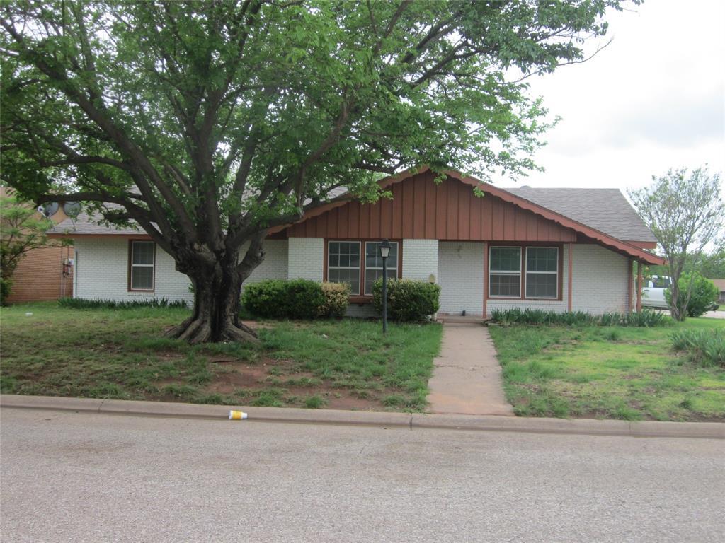 1738 MINTER  Lane, Abilene, Texas 79603 - Acquisto Real Estate best plano realtor mike Shepherd home owners association expert