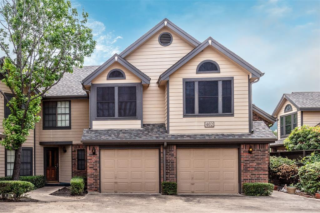 402 Santa Fe  Trail, Irving, Texas 75063 - Acquisto Real Estate best plano realtor mike Shepherd home owners association expert