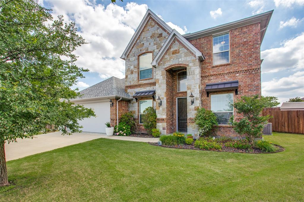 400 Blue Daze  Court, Burleson, Texas 76028 - Acquisto Real Estate best frisco realtor Amy Gasperini 1031 exchange expert