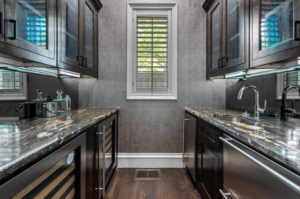 6140 Deloache  Avenue, Dallas, Texas 75225 - acquisto real estate best designer and realtor hannah ewing kind realtor