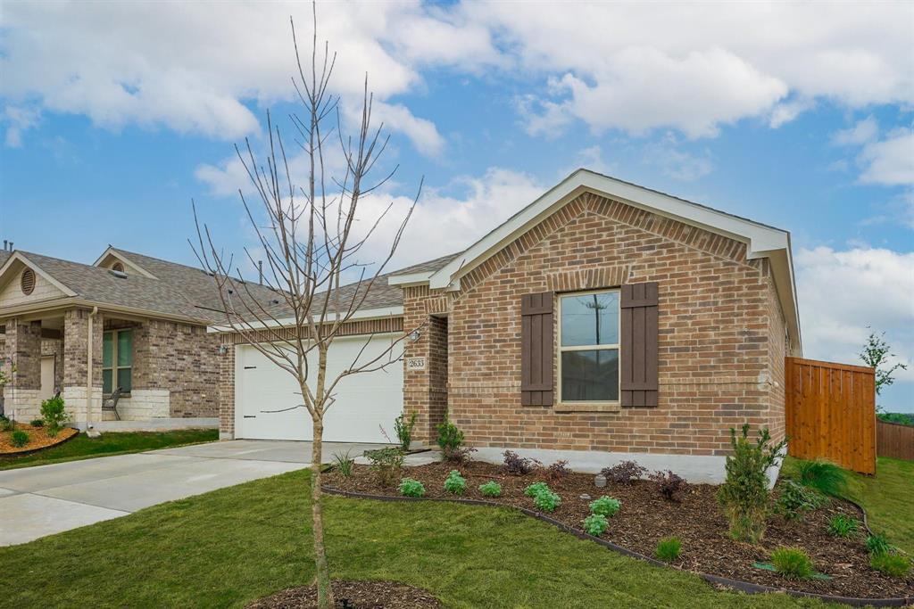 2633 Wheeler  Avenue, Aubrey, Texas 76227 - acquisto real estate best the colony realtor linda miller the bridges real estate