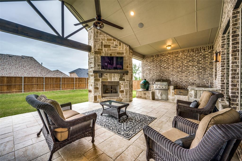 1711 Dartmouth  Circle, Prosper, Texas 75078 - acquisto real estate best investor home specialist mike shepherd relocation expert