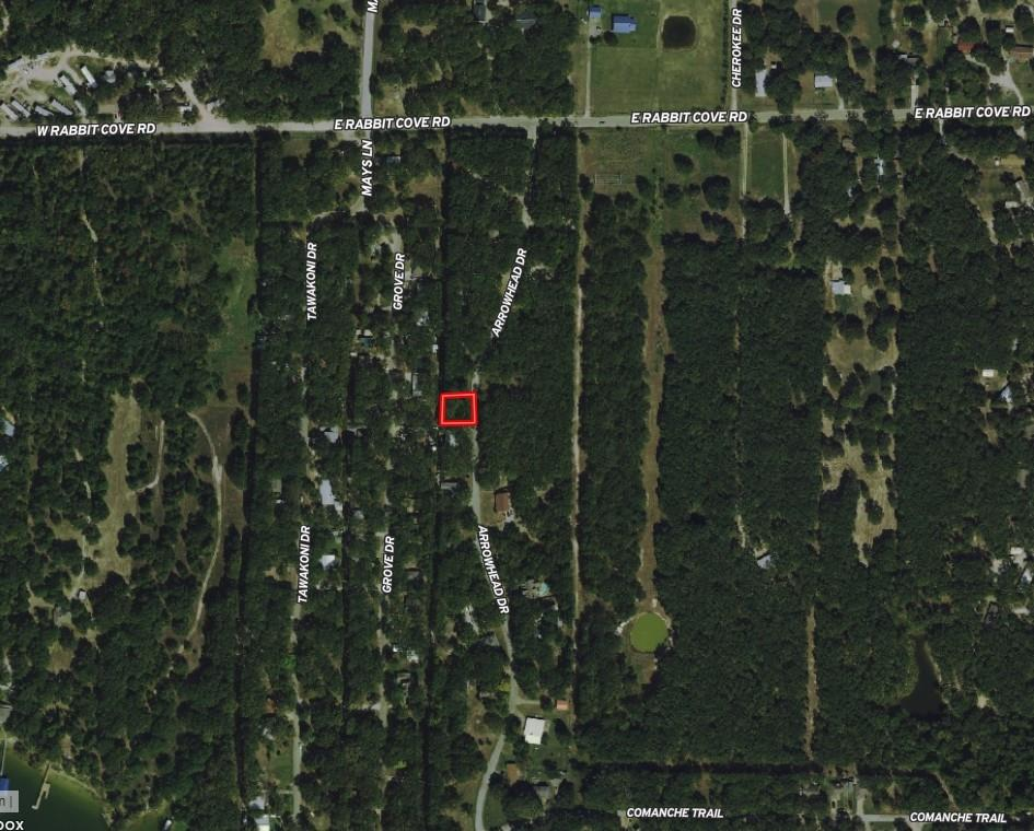 1253 Arrowhead  Drive, West Tawakoni, Texas 75474 - Acquisto Real Estate best frisco realtor Amy Gasperini 1031 exchange expert