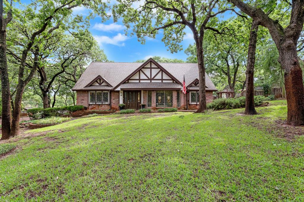 4101 York  Drive, Colleyville, Texas 76034 - Acquisto Real Estate best plano realtor mike Shepherd home owners association expert