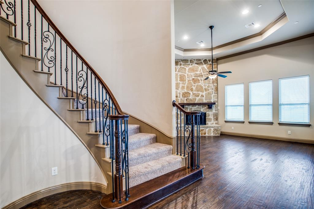 901 Turnberry  Lane, Lucas, Texas 75002 - acquisto real estate best highland park realtor amy gasperini fast real estate service