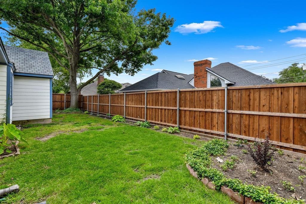 6011 Windbreak  Trail, Dallas, Texas 75252 - acquisto real estate best park cities realtor kim miller best staging agent