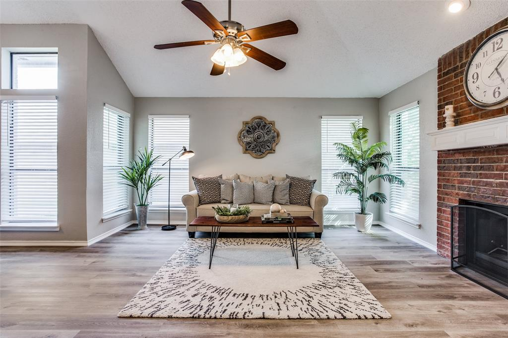 1120 Concord  Drive, Mansfield, Texas 76063 - acquisto real estate best the colony realtor linda miller the bridges real estate