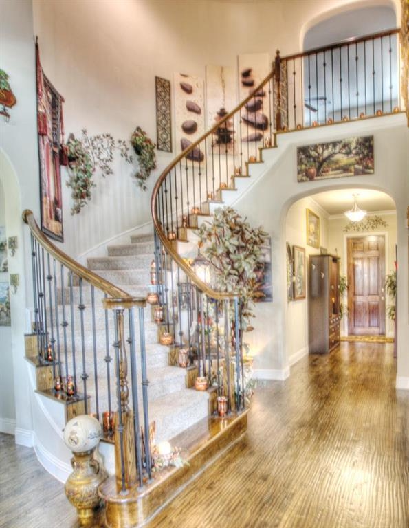 8117 Haltered Horse  Lane, Frisco, Texas 75036 - acquisto real estate best allen realtor kim miller hunters creek expert