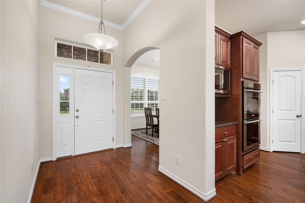7061 Whispering Oaks  McKinney, Texas 75071 - acquisto real estate best the colony realtor linda miller the bridges real estate