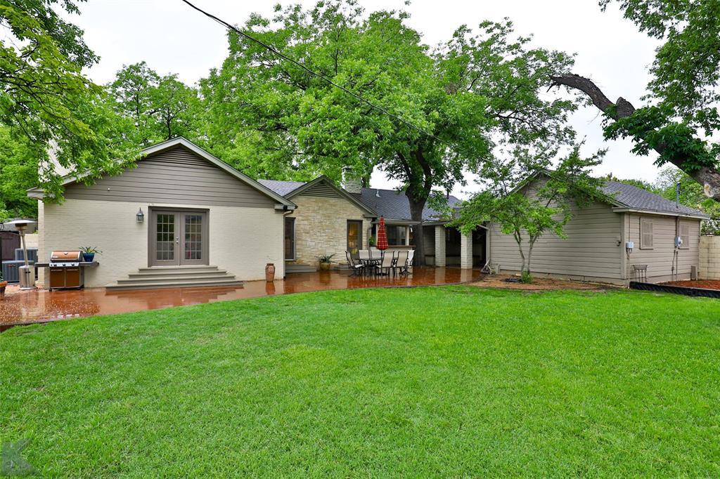 801 Rivercrest  Drive, Abilene, Texas 79605 - acquisto real estate best real estate idx dilusso marketing mike acquisto