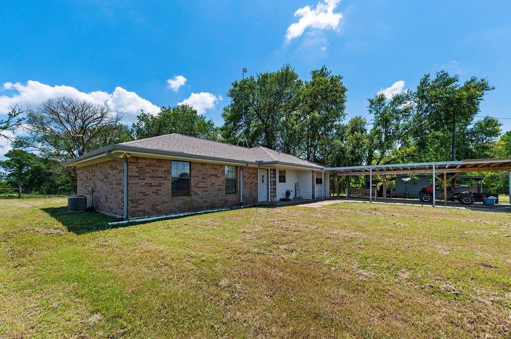 918 County Road 116  Marlin, Texas 76661 - Acquisto Real Estate best frisco realtor Amy Gasperini 1031 exchange expert