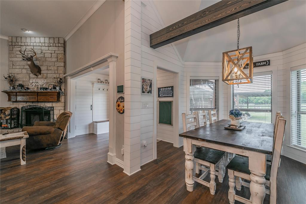 132 Fossil Rock  Drive, Azle, Texas 76020 - acquisto real estate best realtor dallas texas linda miller agent for cultural buyers