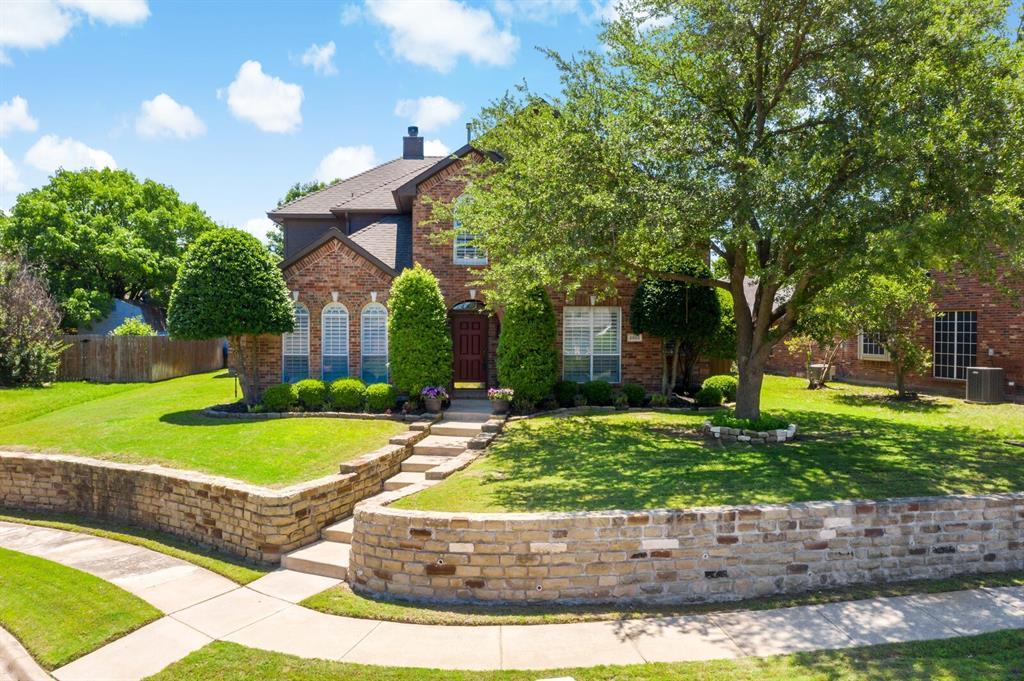 2502 Sweetgum  Court, Rowlett, Texas 75089 - Acquisto Real Estate best frisco realtor Amy Gasperini 1031 exchange expert