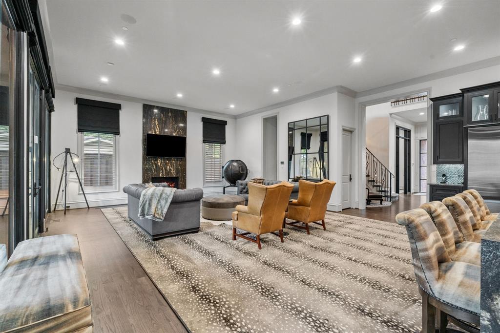 6140 Deloache  Avenue, Dallas, Texas 75225 - acquisto real estate best new home sales realtor linda miller executor real estate