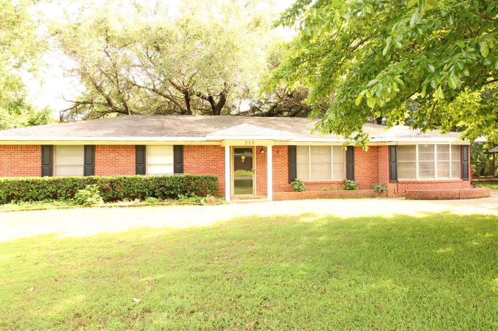 215 Nila  Street, Mount Vernon, Texas 75457 - Acquisto Real Estate best frisco realtor Amy Gasperini 1031 exchange expert