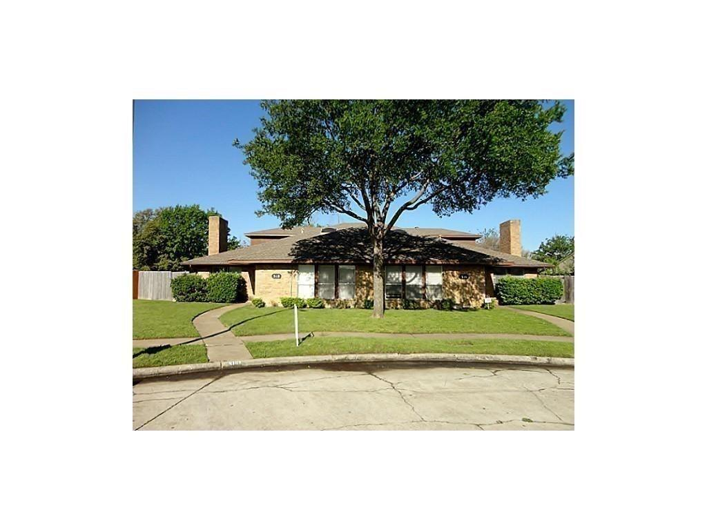 316 Candlewood  Place, Richardson, Texas 75081 - Acquisto Real Estate best plano realtor mike Shepherd home owners association expert