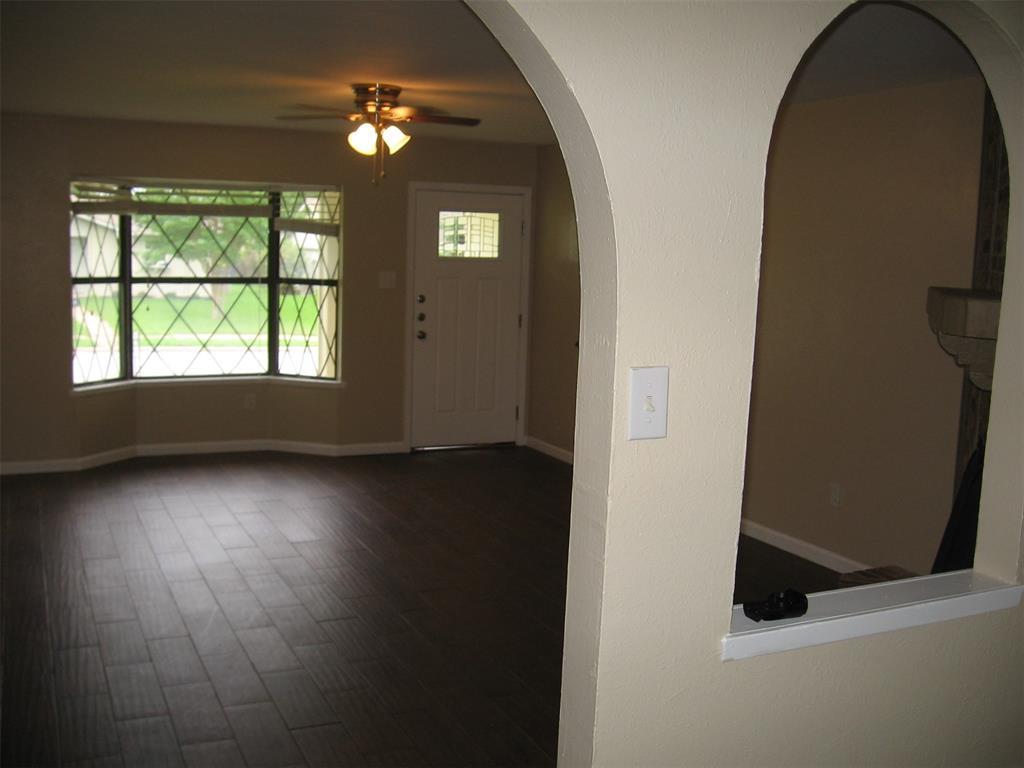 1818 Bosque  Drive, Garland, Texas 75040 - acquisto real estate best highland park realtor amy gasperini fast real estate service