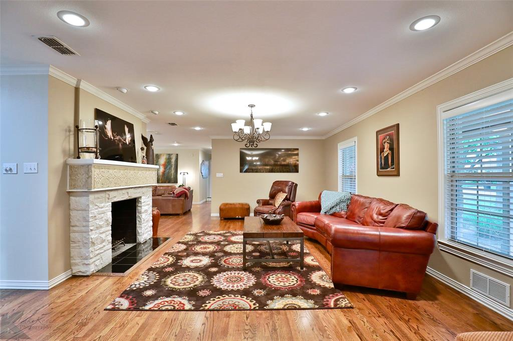 801 Rivercrest  Drive, Abilene, Texas 79605 - acquisto real estate best the colony realtor linda miller the bridges real estate