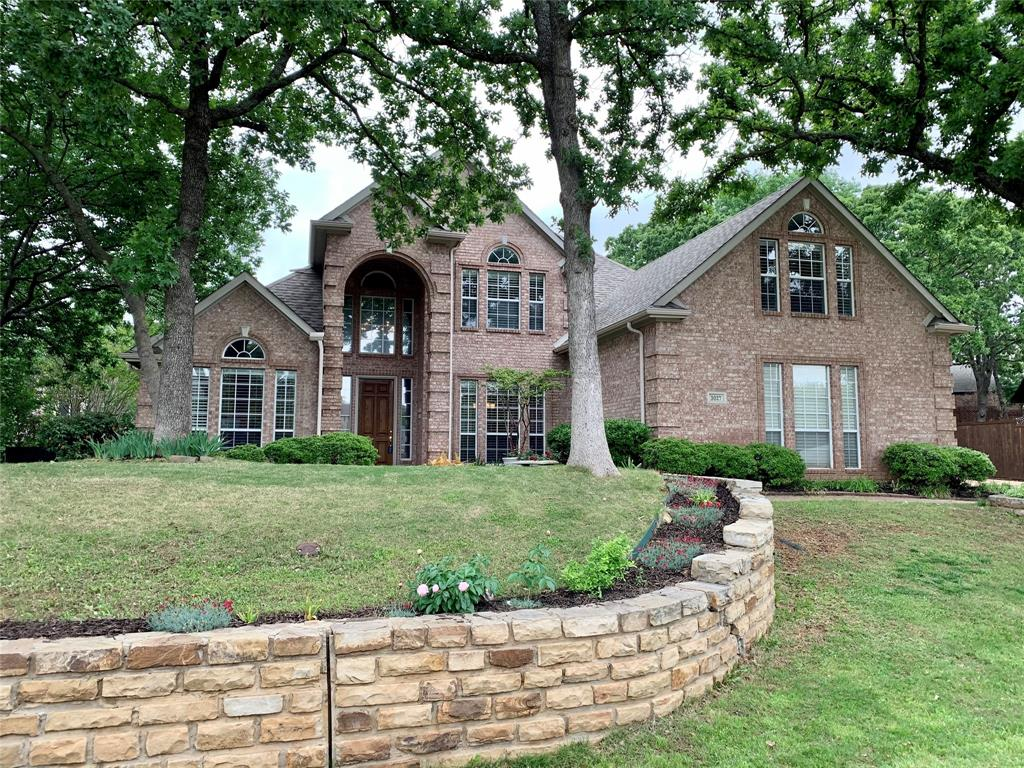 3027 Hillside  Drive, Highland Village, Texas 75077 - Acquisto Real Estate best plano realtor mike Shepherd home owners association expert