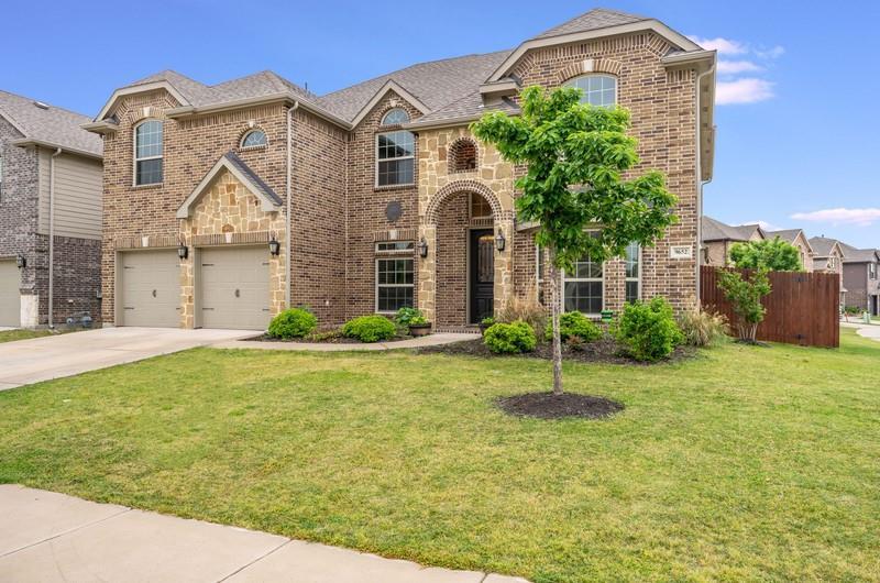 9652 Salvia  Drive, Fort Worth, Texas 76177 - acquisto real estate best allen realtor kim miller hunters creek expert