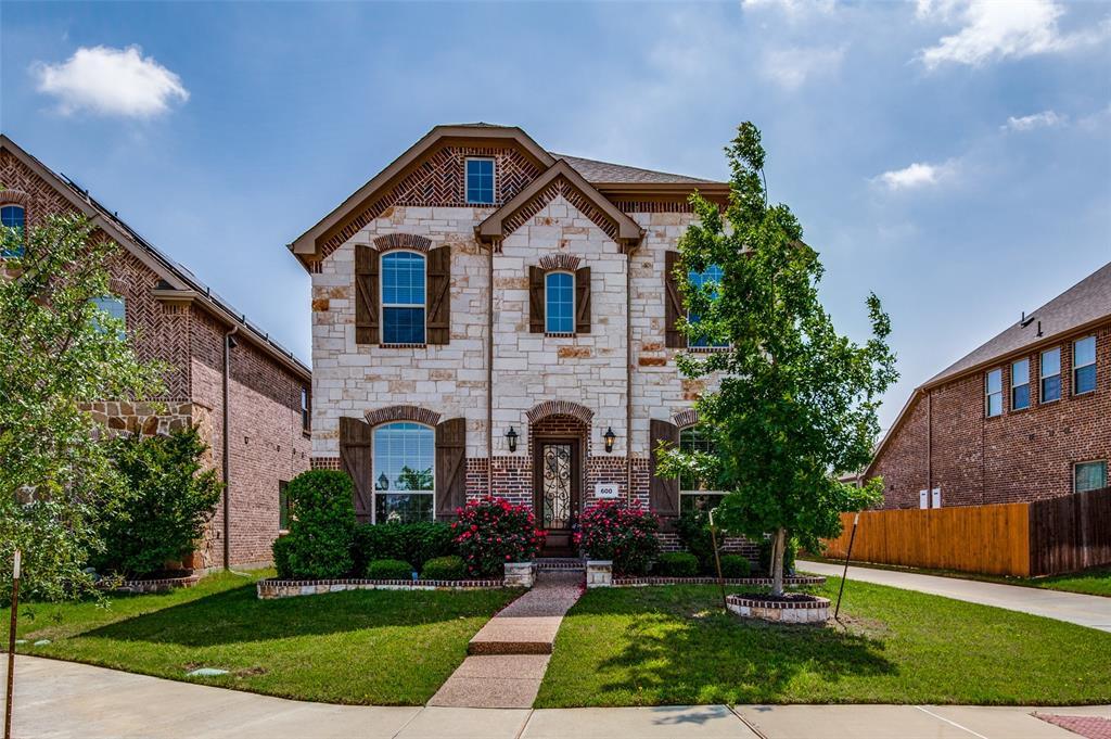600 Rustic  Lane, Euless, Texas 76039 - Acquisto Real Estate best mckinney realtor hannah ewing stonebridge ranch expert