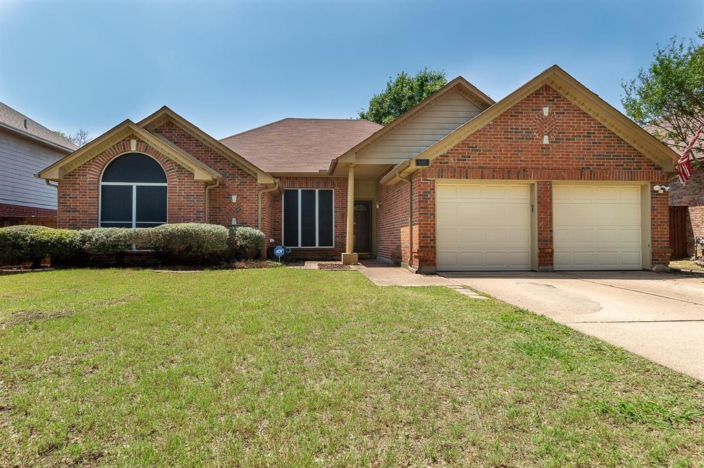 545 Mercer  Street, Grand Prairie, Texas 75052 - Acquisto Real Estate best frisco realtor Amy Gasperini 1031 exchange expert