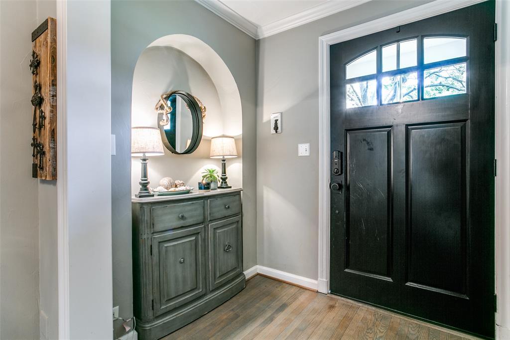 6738 Avalon  Avenue, Dallas, Texas 75214 - acquisto real estate best allen realtor kim miller hunters creek expert
