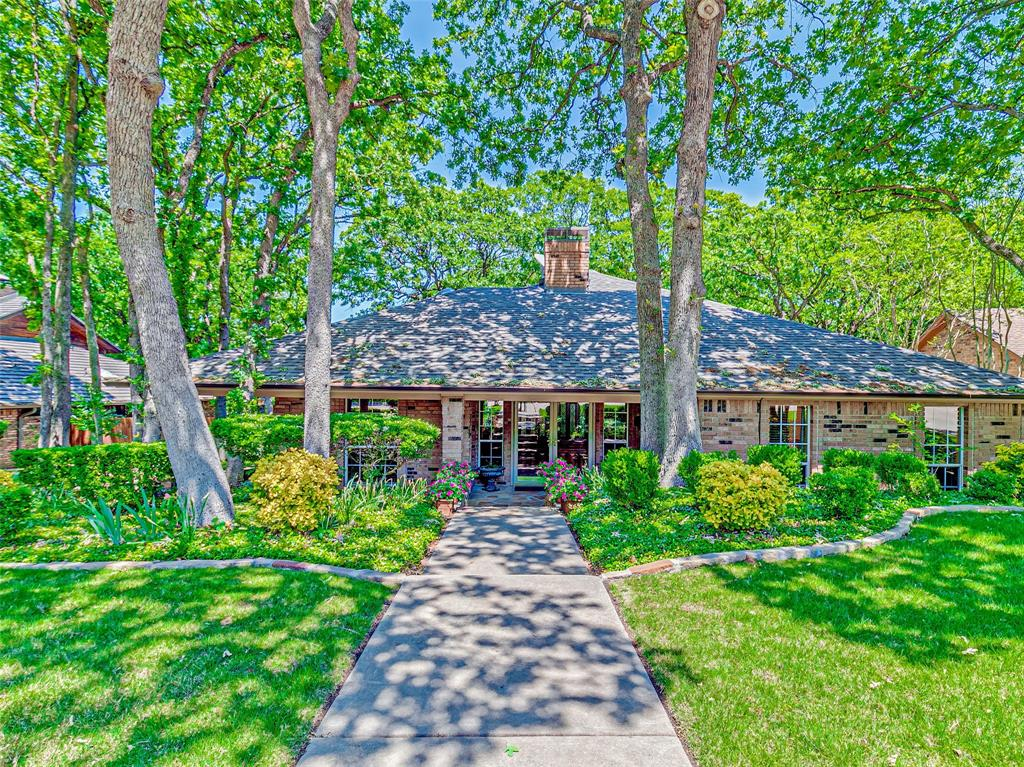 13 Cypress  Court, Trophy Club, Texas 76262 - Acquisto Real Estate best plano realtor mike Shepherd home owners association expert