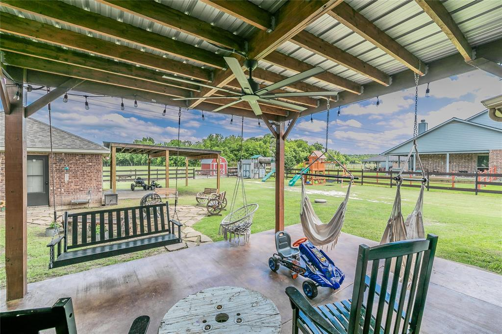 132 Fossil Rock  Drive, Azle, Texas 76020 - acquisto real estate best frisco real estate agent amy gasperini panther creek realtor