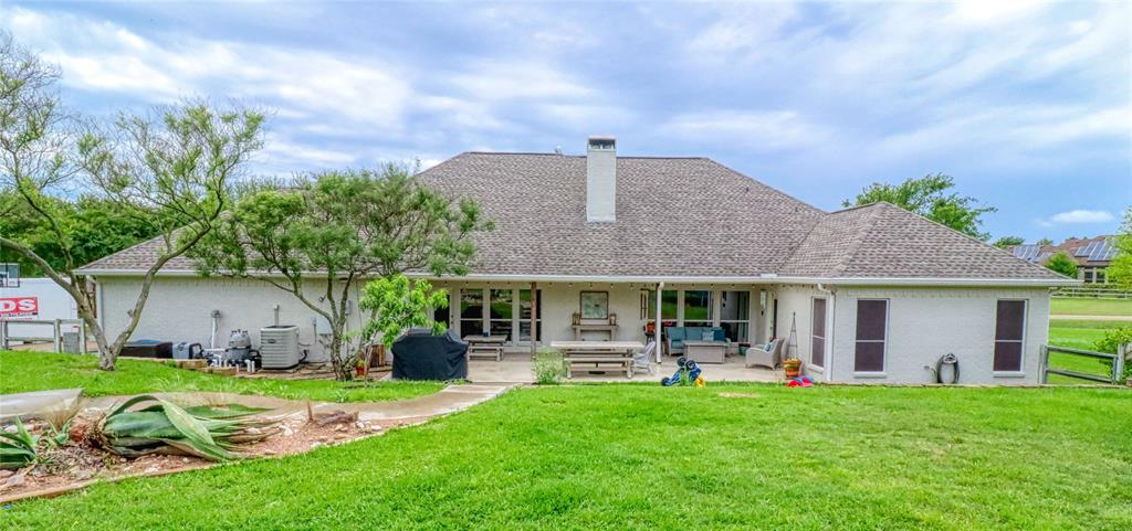 1320 Polo  Run, Midlothian, Texas 76065 - acquisto real estate agent of the year mike shepherd