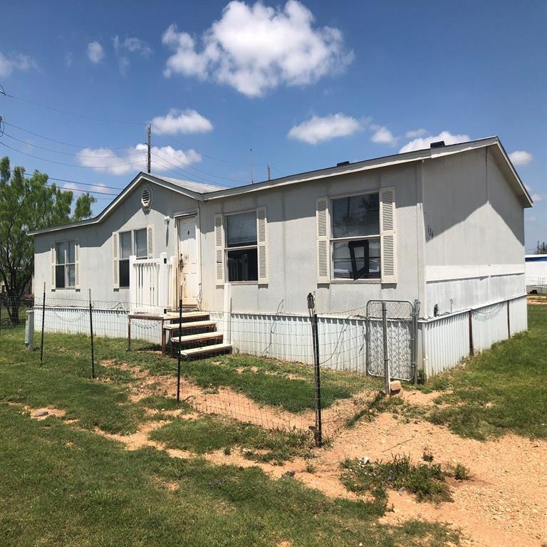 134 Park  Avenue, Tye, Texas 79563 - Acquisto Real Estate best frisco realtor Amy Gasperini 1031 exchange expert