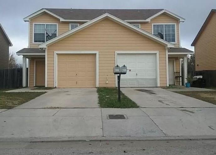 4505 Fortuna  Street, Fort Worth, Texas 76119 - Acquisto Real Estate best frisco realtor Amy Gasperini 1031 exchange expert
