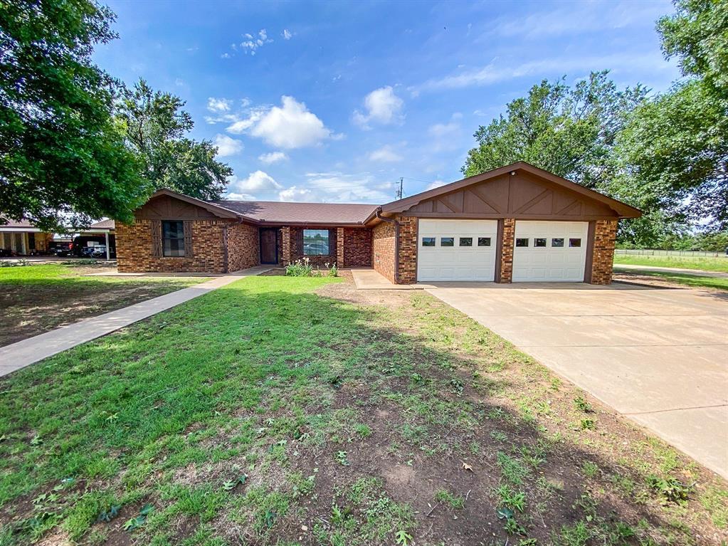 601 8th  Street, Knox City, Texas 79529 - Acquisto Real Estate best frisco realtor Amy Gasperini 1031 exchange expert