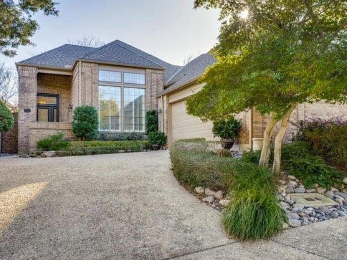 6917 Hillpark  Drive, Dallas, Texas 75230 - Acquisto Real Estate best plano realtor mike Shepherd home owners association expert