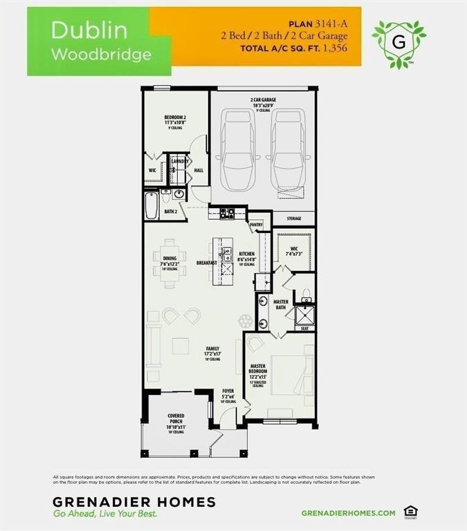 2725 Garden Gate  Lane, Wylie, Texas 75098 - Acquisto Real Estate best frisco realtor Amy Gasperini 1031 exchange expert