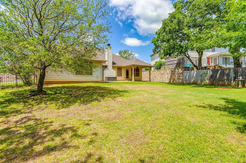 1005 Red Cedar  Way, Burleson, Texas 76028 - acquisto real estate best real estate company in frisco texas real estate showings
