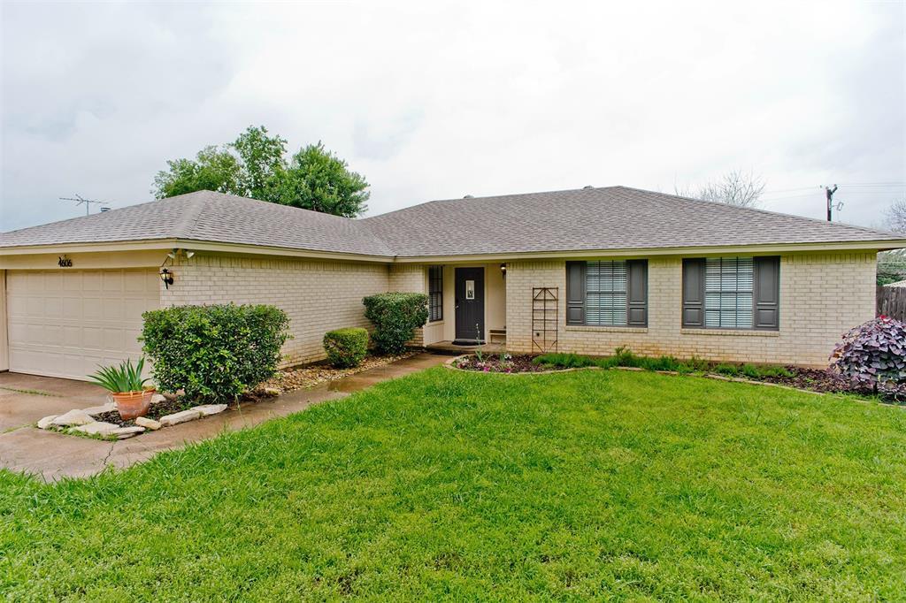4606 Mandalay  Drive, Arlington, Texas 76016 - Acquisto Real Estate best plano realtor mike Shepherd home owners association expert