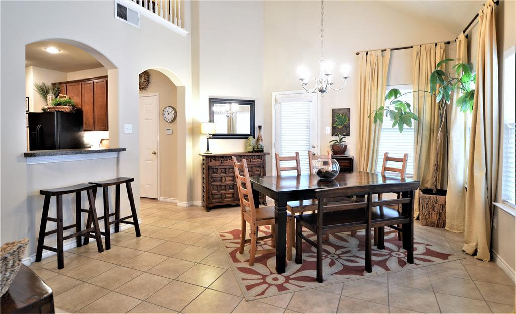 917 Appalachian  Lane, Savannah, Texas 76227 - acquisto real estate best real estate company to work for