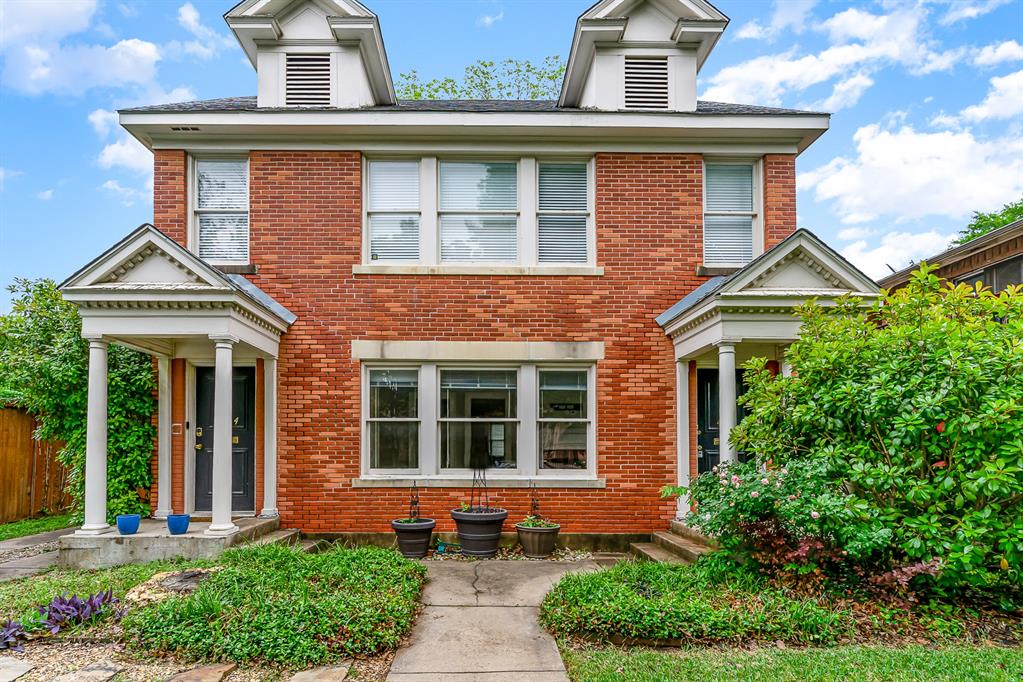 4032 Bowser  Avenue, Dallas, Texas 75219 - Acquisto Real Estate best plano realtor mike Shepherd home owners association expert