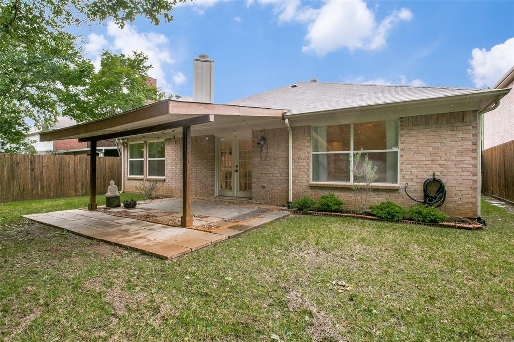4764 Hanover  Drive, Flower Mound, Texas 75028 - acquisto real estate best realtor foreclosure real estate mike shepeherd walnut grove realtor