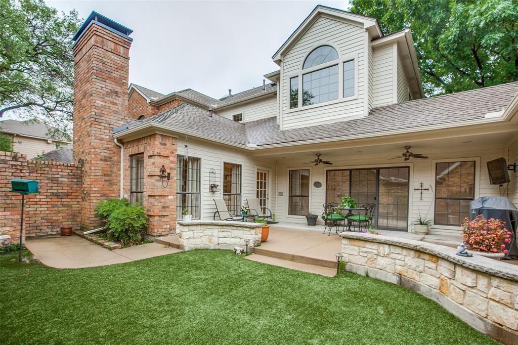 4 Connaught  Court, Dallas, Texas 75225 - acquisto real estate best realtor dfw jody daley liberty high school realtor