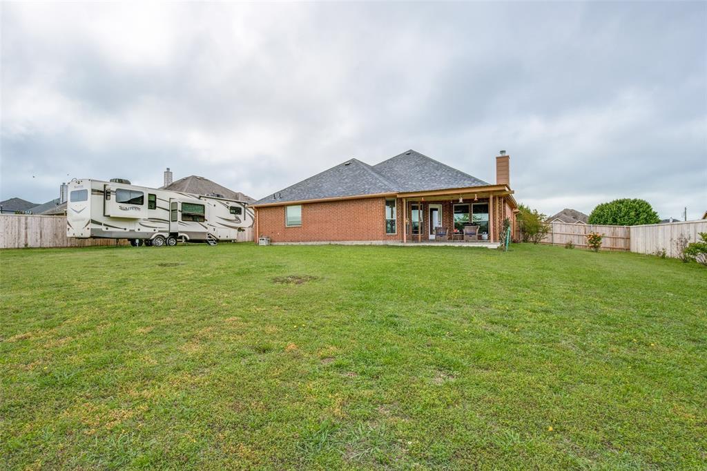 529 Kings Creek  Drive, Terrell, Texas 75161 - acquisto real estate best realtor dfw jody daley liberty high school realtor