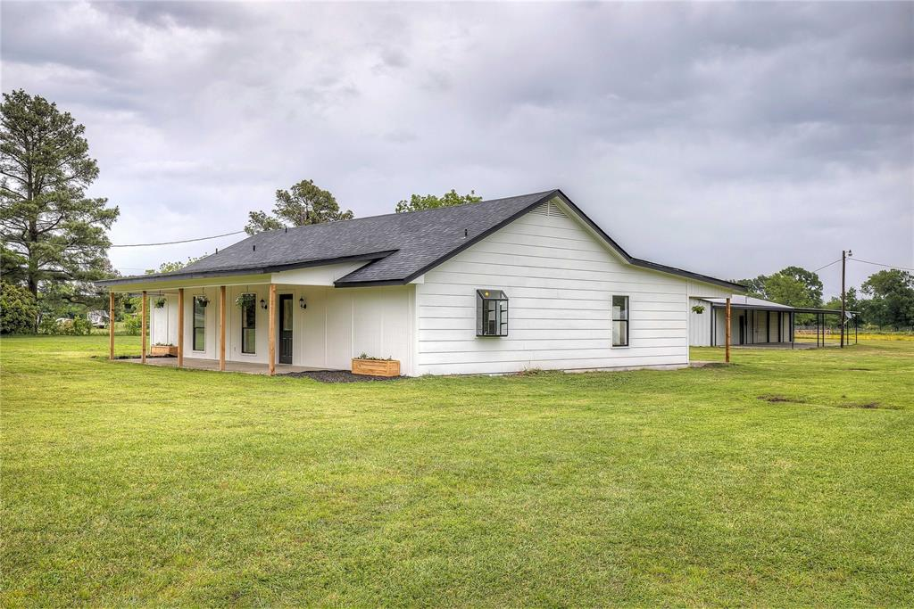 7511 Fm 513  Lone Oak, Texas 75453 - acquisto real estate best the colony realtor linda miller the bridges real estate