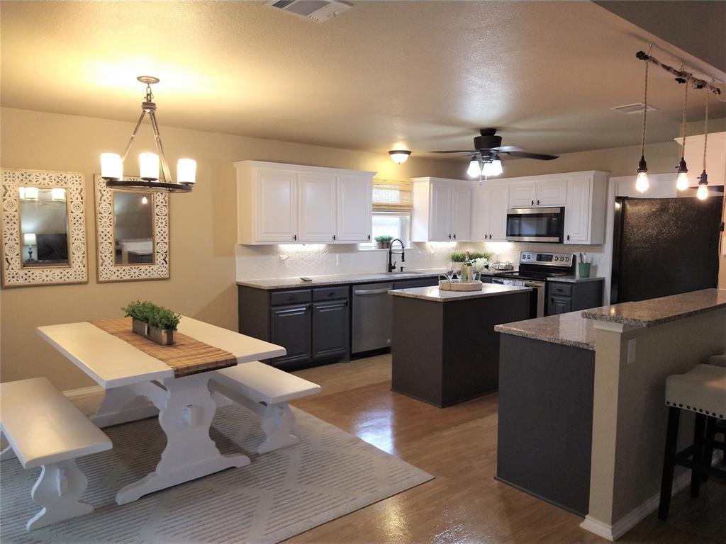 616 Daniel  Burleson, Texas 76028 - Acquisto Real Estate best mckinney realtor hannah ewing stonebridge ranch expert