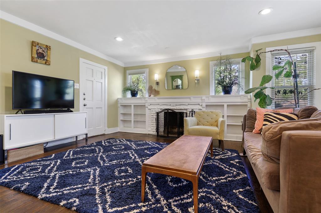 1510 Hampton  Road, Dallas, Texas 75208 - acquisto real estate best luxury buyers agent in texas shana acquisto inheritance realtor